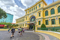 Shore excursions Vietnam: day tours Vietnam from Cruises