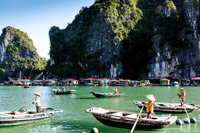 Vietnam Cambodia Itinerary 2 Weeks: Fasinating & compelling