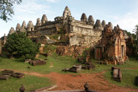 Siem Reap Angkor Wat 2 Days Tour