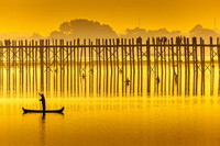 myanmar 6 day itinerary