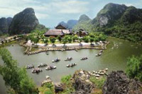 Ninhbinh Excursion & Tours: Trips to Ninh Binh from Hanoi