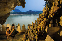 luang prabang tour packages