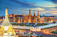 Bangkok Pattaya Tour: 5 days Temples, China Town & Cabaret