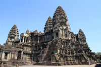 travel from phnom penh to siem reap