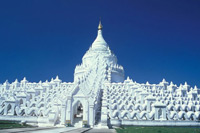 Myanmar Exclusive Tour with Mandalay