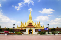 tours in laos