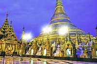 myanmar travel and tours